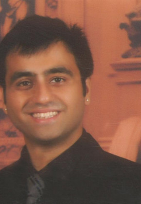 Rahul Malik